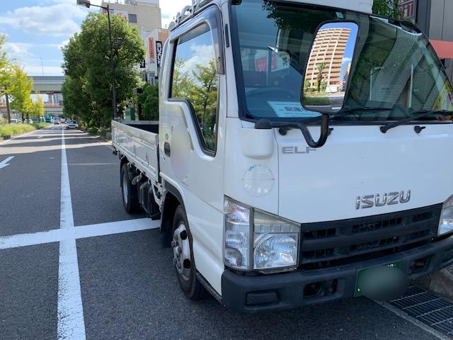 イスズ トラック
